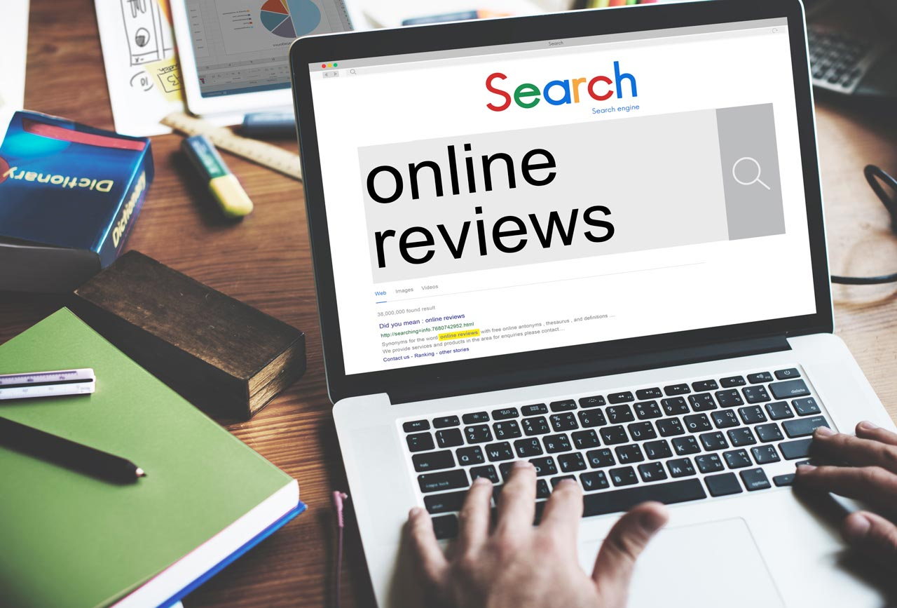Reputation Management & Online Reviews