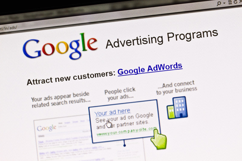 Google AdWords & PPC