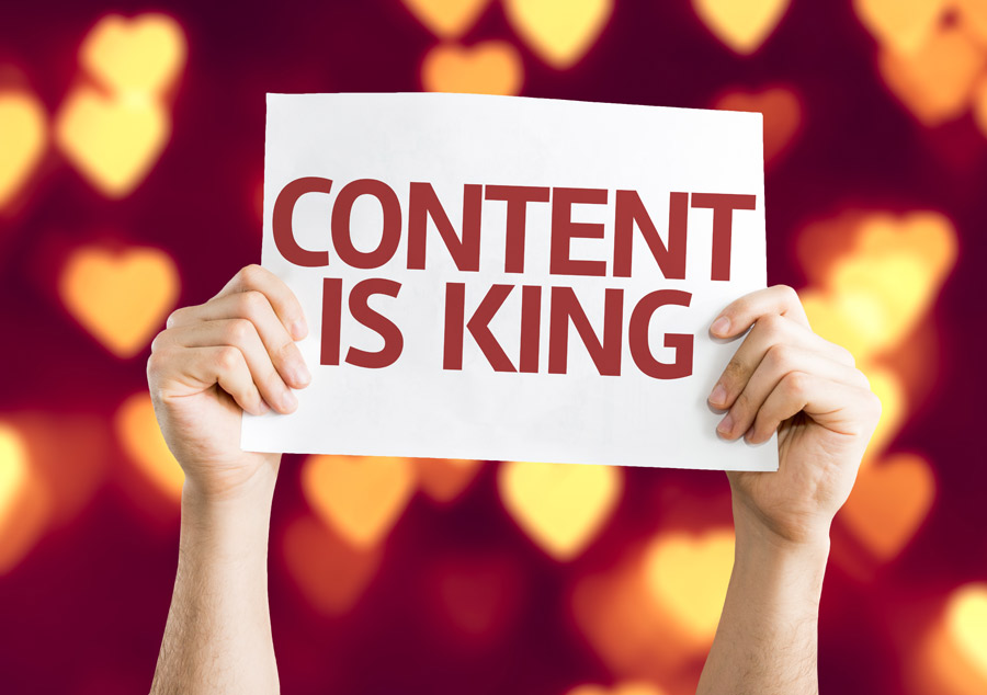 Why Your Senior Living Website Content Matters